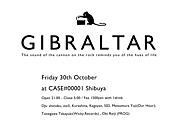 【Gibraltar】