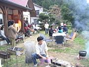 大人の林間学校@DASH村