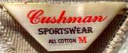 Cushman/クッシュマン