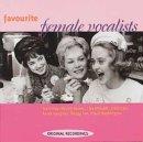 Female vocalists(Club & Cafe)