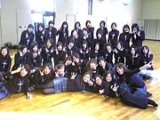 聖母短大Cクラス *2008-2010*