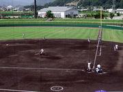 信州高校野球球児
