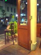 Cafe-thousand words-