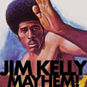 JIM KELLY a.k.a.黒帯ドラゴン