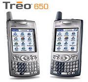 palmOne Treo650