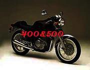 GB400&500