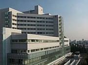 広尾 日赤医療センター
