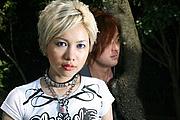 ℃96(ドクロ) 'ROCK BAND'
