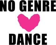 ダンスが好き!NO ジャンル!!