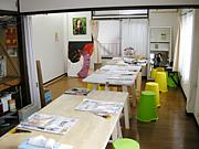 「絵画教室 ルカ ノーズ」