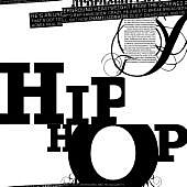 hip hop histoly