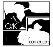 O/K computer
