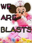 We♡BLASTS