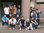 九州大学空手道部