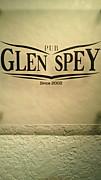 GLEN SPEY <グレンスペイ>