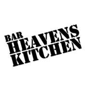 BAR HEAVENS KITCHEN