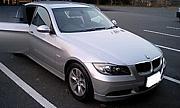 BMW 買っちゃいました!