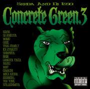 CONCRETE GREEN