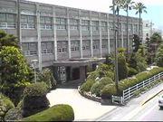 伊予市立港南中学校