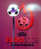EURO2008 「役者よ、集え!」