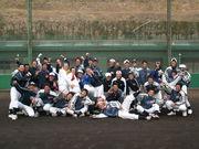 ☆金沢星稜大学硬式野球部☆