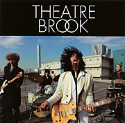 THEATRE BROOK SESSION!!