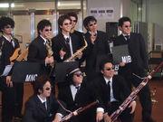 MIB---Men in Brass