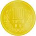 コンビニ10円募金