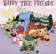 ☆Happy Tree Friends 【HTF】☆