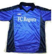 FC Regrets