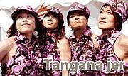 Tangana jer (タンガナジェル)