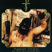 PUNGENT STENCH