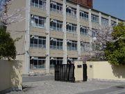 01年卒の洛西中学校生集合の場