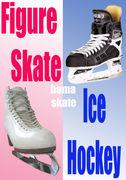 ハマっ子(Figure♡Hockey)