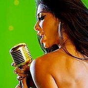 Nicole Scherzinger for GAY