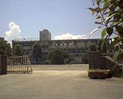 比良松中学校2004年度卒業生