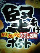堅あげポテト(うす塩味)