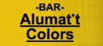 下北沢 BAR Alumatt colors