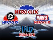 ヒーロークリックス(HEROCLIX)
