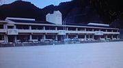 上県町立佐須奈小中校