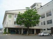 盛岡市立見前南中学校