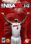 NBA 2K14(PS3)