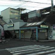 京急富岡(富岡・並木)