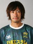 原田浩平選手