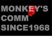 MONKEY'S COMM SINCE1968