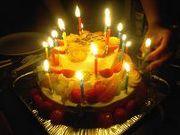1986年3月28日生まれ