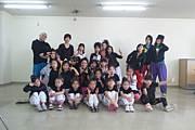 hiphop dance yuuki