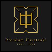 Premium Hayatsuki