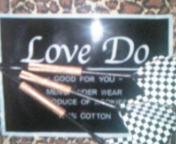 LoveDo Darts  Culb