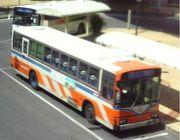 琉球バス交通 RYUKYU BUS KOTSU